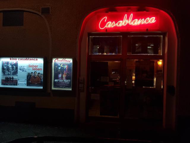 Casablanca Kino Adlershof