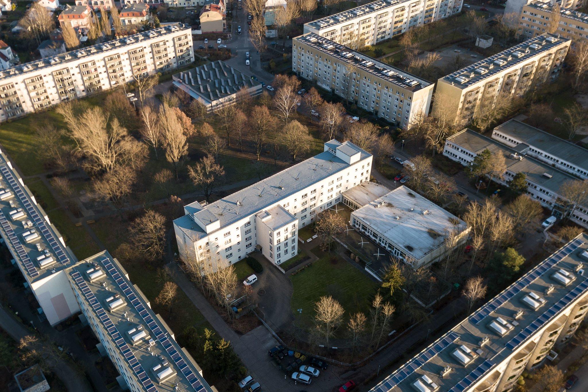 Berliner Stadtwerk