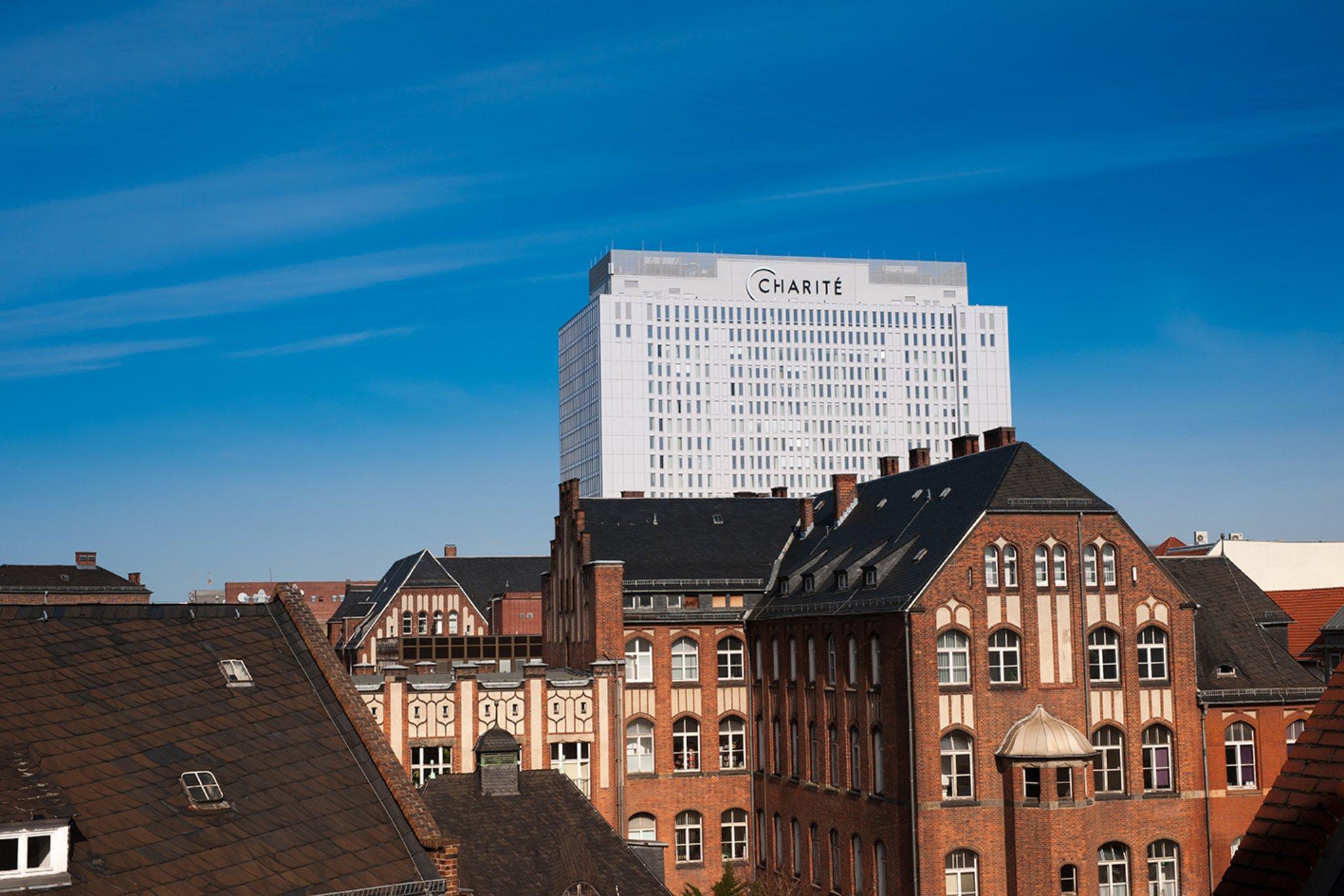 Coronavirus Berlin Bezirk