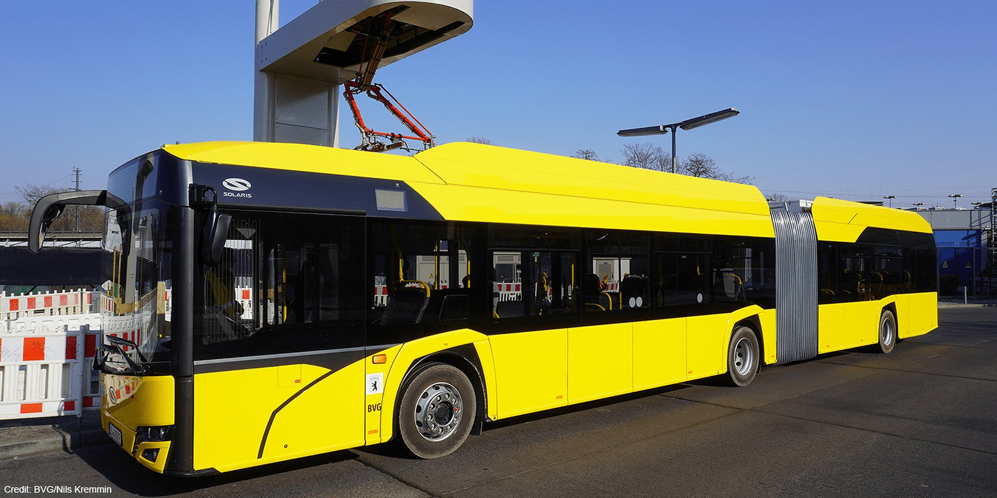 Berliner Verkehrsbetriebe (BVG)   ibt-pep.de