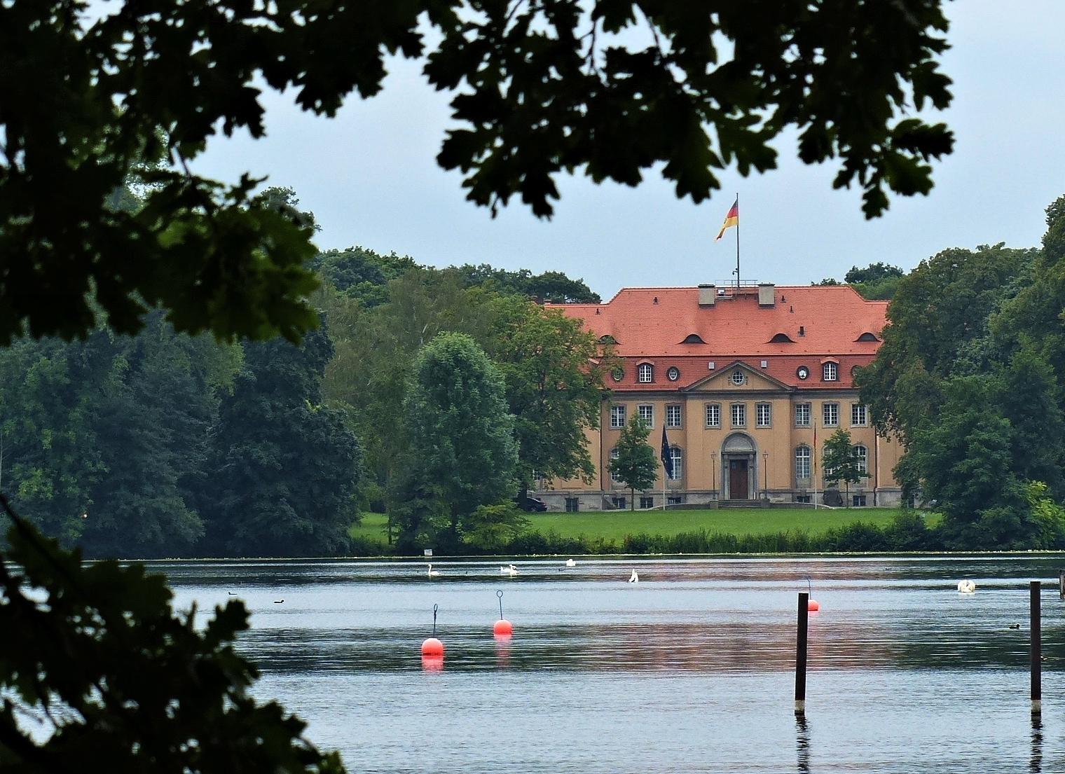 Villa Borsig lädt ein: Infos über den Auswärtigen Dienst