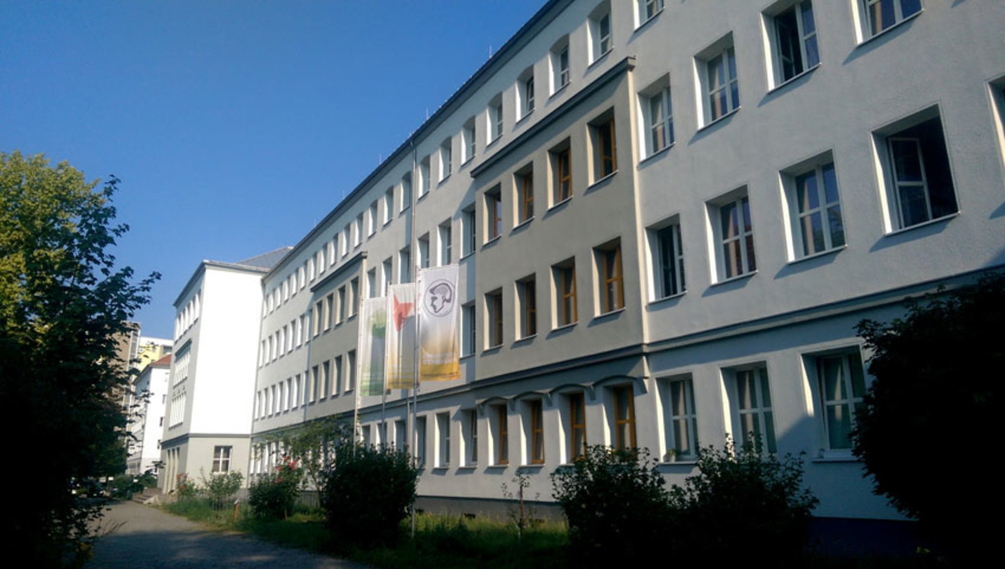 Tag Der Offenen Tür Berlin Heute