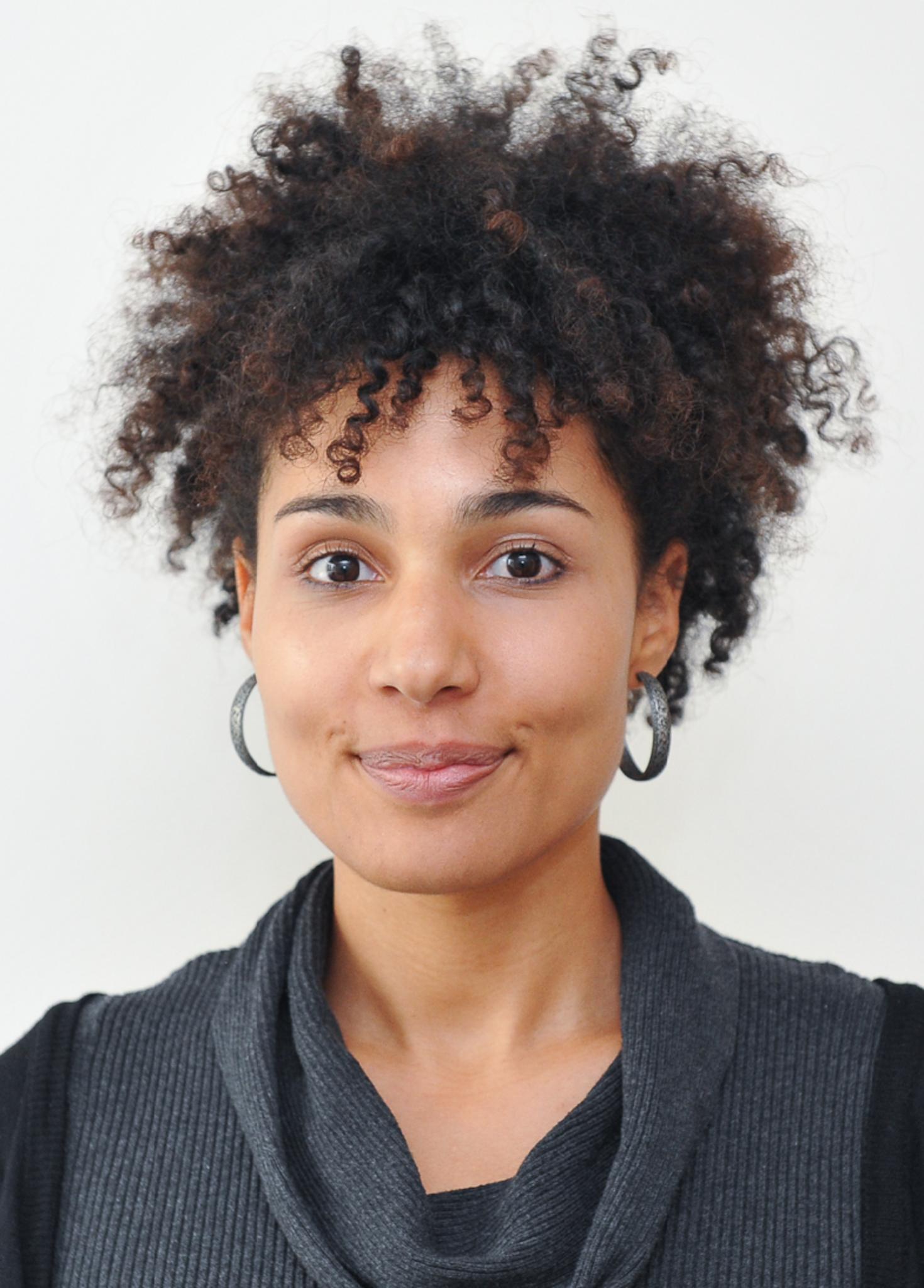Josephine Macfoy aus Schöneberg - Berliner Woche